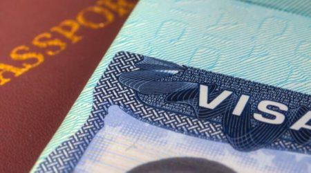 Изменения в визах H-1B