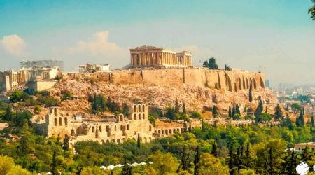 Жизнь в Греции: личный опыт