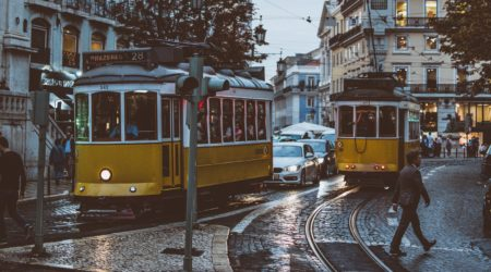 Португальцы и «Золотой вид на жительство»