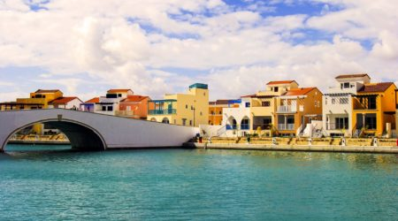 Изменения в «золотой визе» Кипра