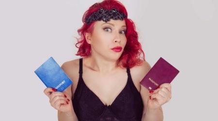 Зачем нужно второе гражданство