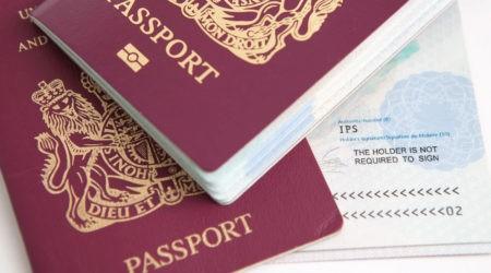 Великобритания вносит изменения в правила выдачи иммиграционных виз