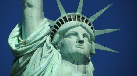 Почему так назвали штаты в Америке?