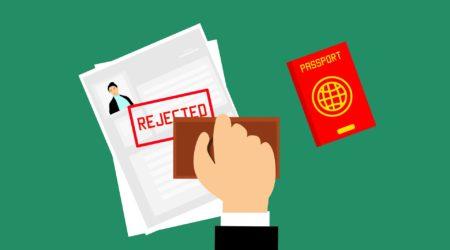 Ограничения на выезд из РФ