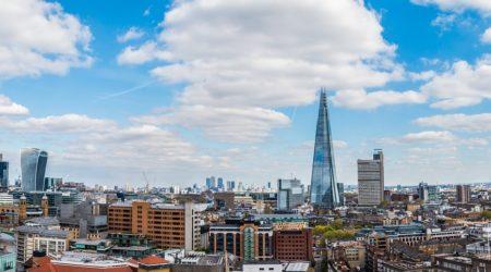 Сколько стоит жить в Лондоне