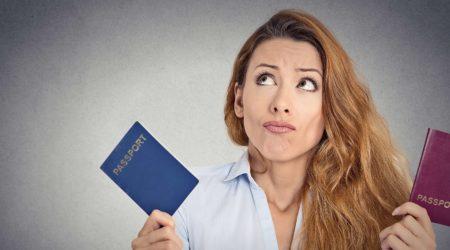 ВНЖ, ПМЖ, гражданство – в чём разница?