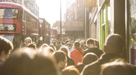 В Великобритании хотят ввести балльную миграционную систему