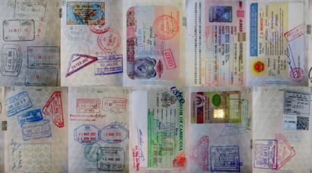 Особенности получения визы для россиян
