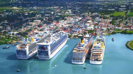 Гражданство Карибских островов