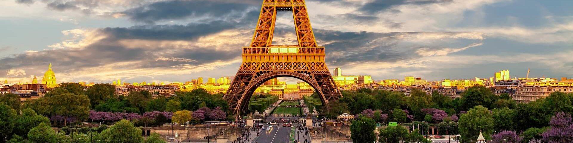 ВНЖ во Франции