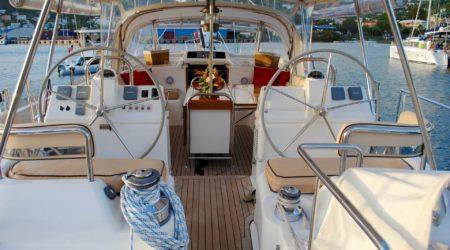Как выбрать яхту