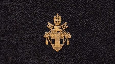 Паспорт Ватикана