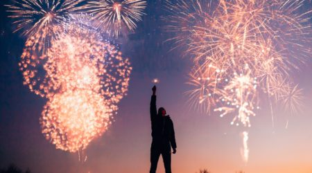 Где встречать 2020-й. 6 лучших стран для празднования Нового года