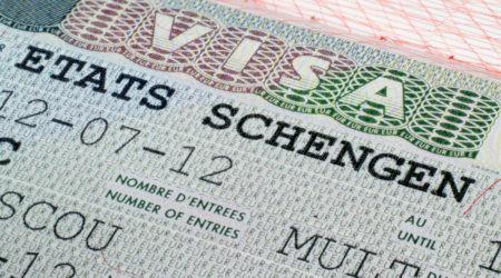 Визы в Шенген