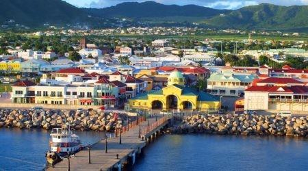 Гражданство стран Карибских островов