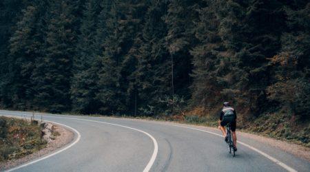 В Финляндию на велосипеде - особенности велопутешествия